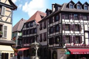 Ville D Alsace La Plus Proche Deuropa Parc