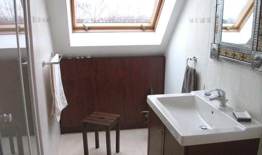 Salle de bain vue 1 tourisme toledo for Salle de bain in english